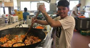 Delicious winter recipes from our Southern Cross students