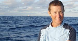 Ocean rower, world record holder and business woman