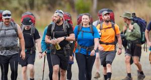 Outward Bound Masters
