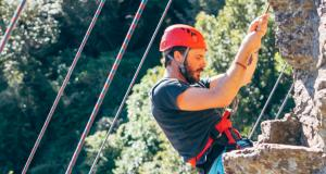 Booking your Outward Bound Course