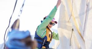 Outward Bound Women in Leadership