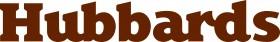 Hubbards Logo PMS175u