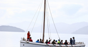 Outward Bound Boosting Productivity and Leadership