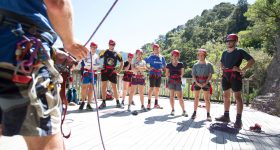 Life after Outward Bound